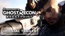 Ghost Recon Breakpoint - Resistance Live Event Trailer | Ubisoft Forward