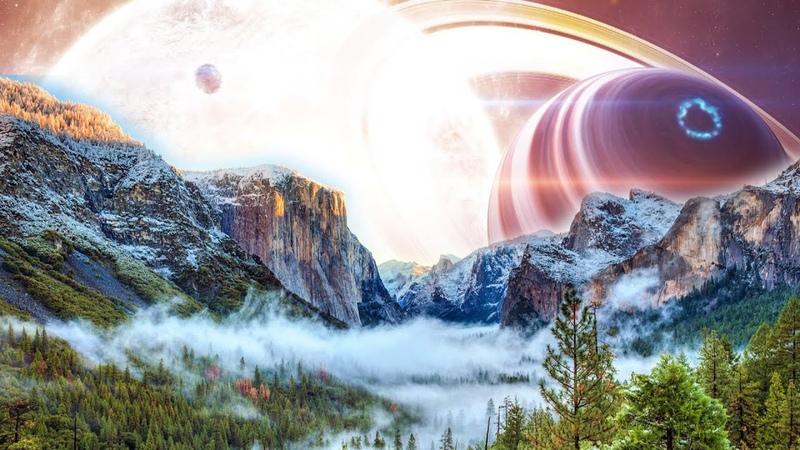 По мере того как Вы расширяете свое восприятие Вам придется пересмотреть все ваши убеждения