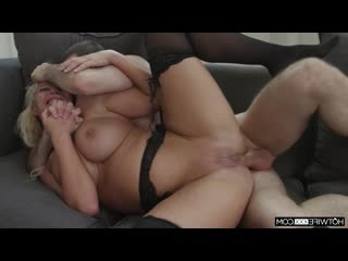 London River - Londons New Anal Normal [Anal, Ass To Mouth, Big Tits, Blonde, Cum On Tits, Deep Throat, Facial, Hotwife]