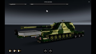 [ETS2 .] Military Cargo Pack by Jazzycat