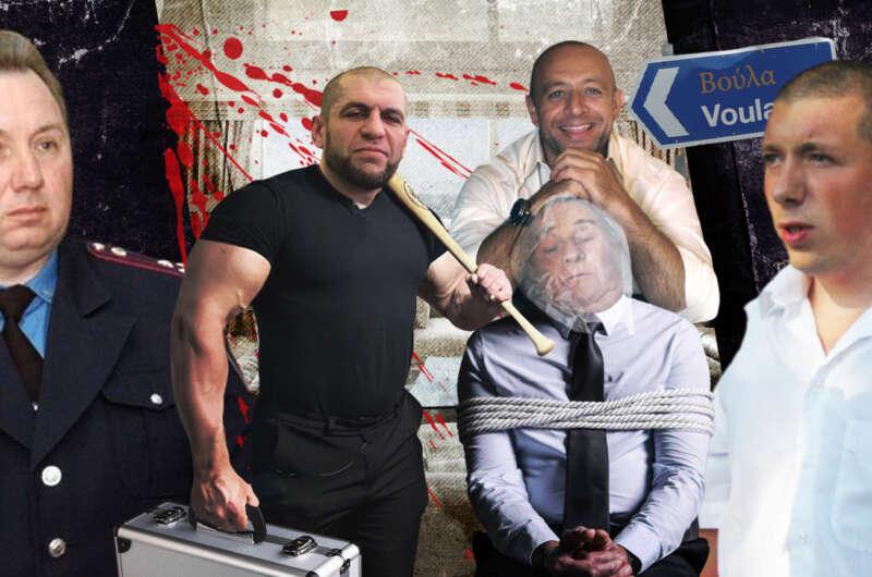 В Греции задержали мариупольского депутата за пытки