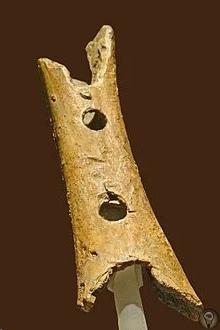 Древние флейты возрастом более 31 000 лет, найденные в пещере Холе-Фельс на территории Германии