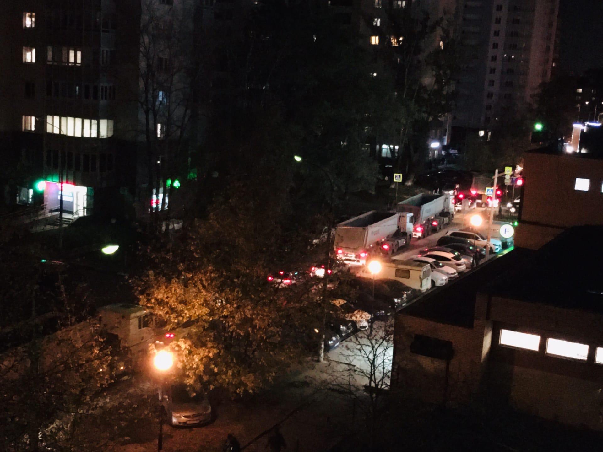 Улица Заводская, такие пробки и шум от нервных водителей ежедневно в будние дни с 16:00 до 21:00.