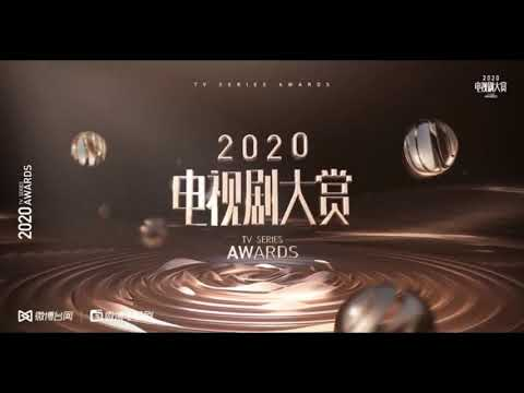 The Wolf 2020 Weibo TV Series Award Voting begins on Dec 1 12pm CST 🎉🎉