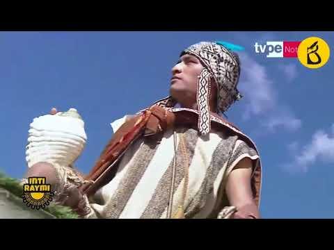 Inti Raymi 2021 Инти Райми 2021