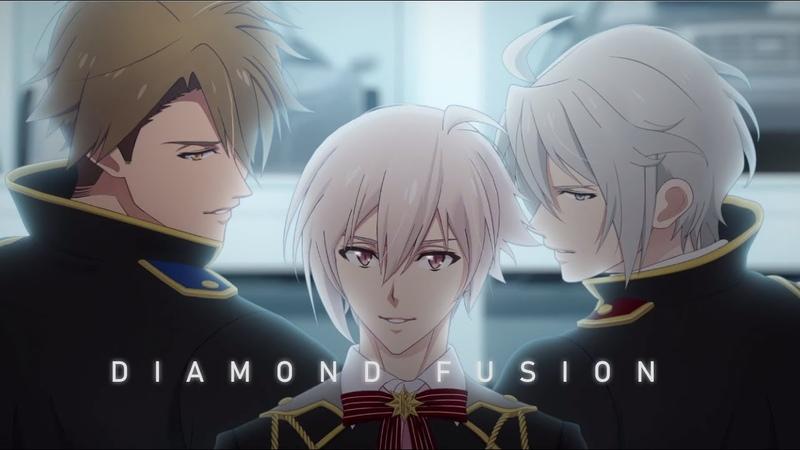 アイドリッシュセブン『DIAMOND FUSION TRIGGER』MV FULL