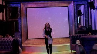 Международный телевизионный вокальный проект Звездный путь. Алина Голубева