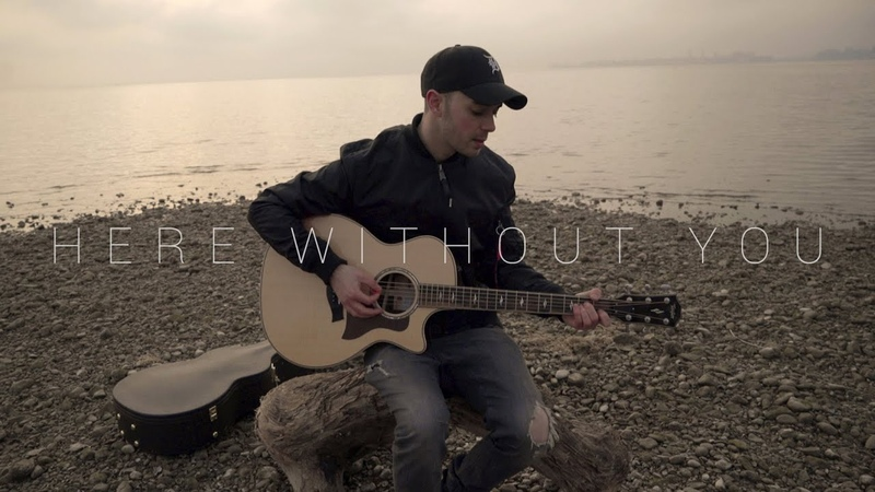 3 Doors Down Here Without You Acoustic Cover by Dave Winkler