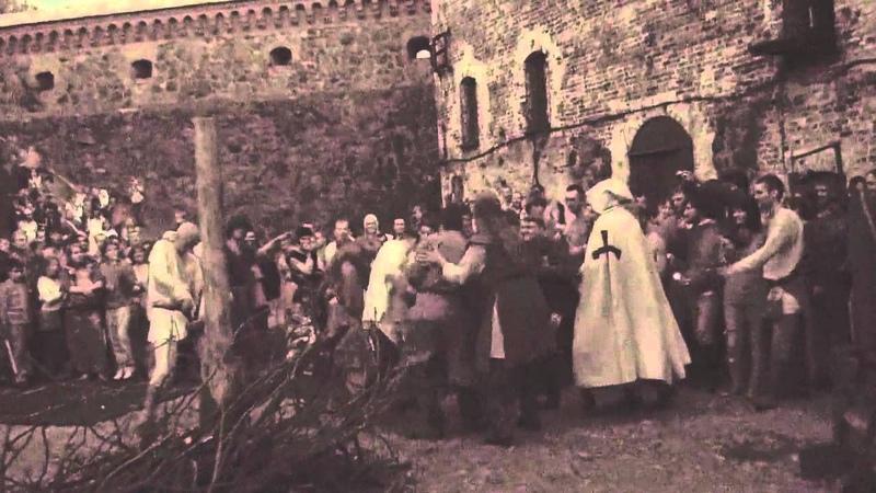 Выборг 2011 Т О Фильм на историческую тему Ведьма