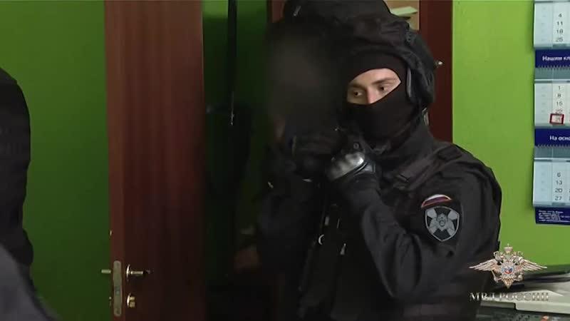 В Москве пресекли финансовые махинации по обналичиванию денежных средств