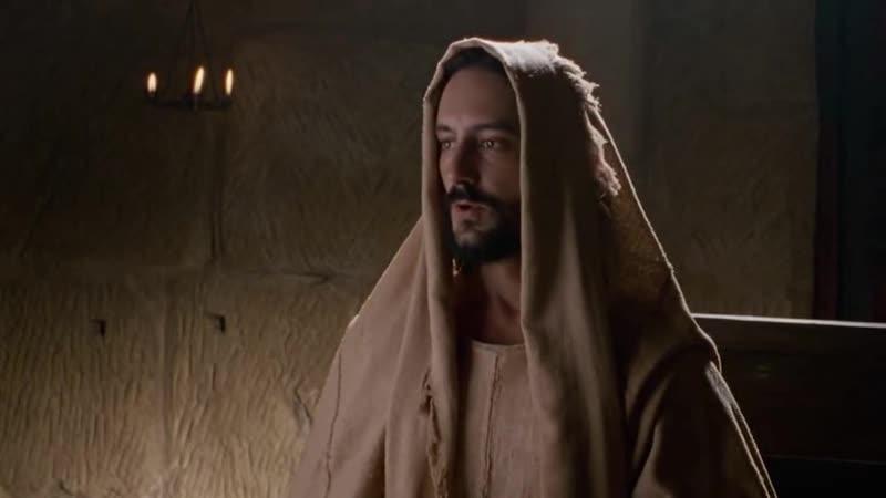 Варавва Barabbas 2012 1 серия 2012 г