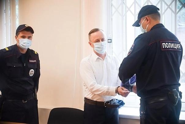 Российское кривосудие на примере двух случаев