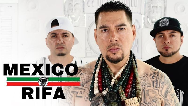 Kinto Sol M xico Rifa feat. Santa RM Neto Reyno Someone SM1 El Pinche Mara La Santa Grifa