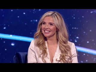 Nadine Coyle Duets With Nailed It | BBC I Can See Your Voice