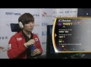 [SPL2014] TY(KT) vs soO(SKT) Set4 King Sejong Station -EsportsTV, SPL2014