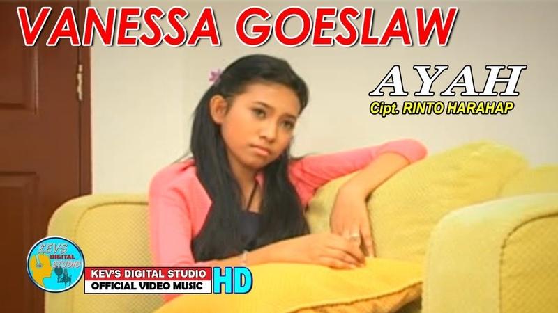 AYAH VANESSA GOESLAW KEVS DIGITAL STUDIO OFFICIAL VIDEO MUSIC