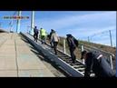 Поезд сбил подростка в Камне-на-Оби (Barnaul22)