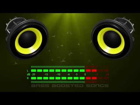 CAR MUSiC Contiez Treyy G Trumpsta Djuro Remix Bass Boosted