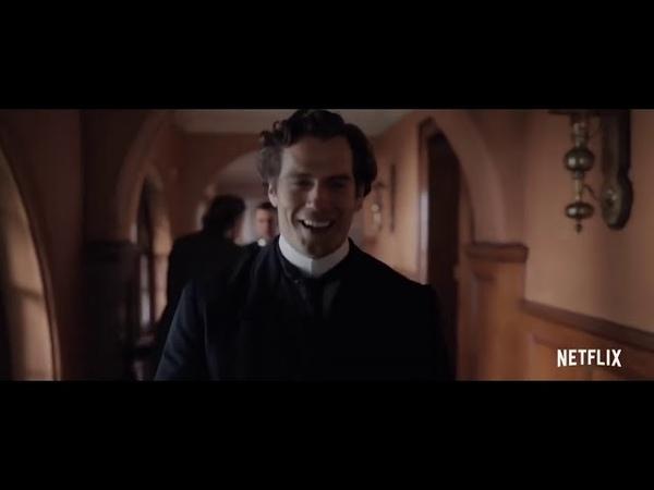 Трейлер фильма Энола Холмс 2020