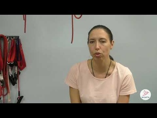 Екатерина Дьякова: сколько нужно занятий, чтобы боль ушла?