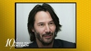 Keanu Reeves 101 What You HAVE To Know About Him 10 Things You Dont Know E!