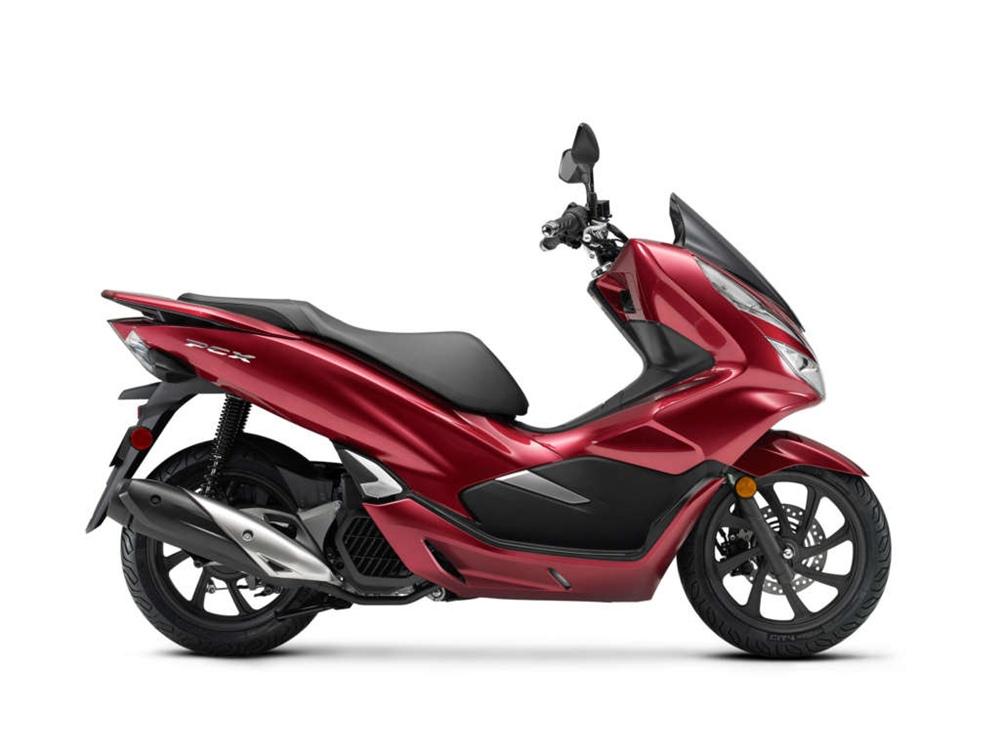 Всплеск продаж мотоциклов в Великобритании
