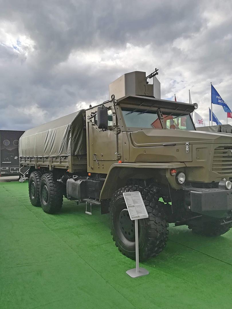 """МЕЖДУНАРОДНЫЙ ФОРУМ """"АРМИЯ-2020», изображение №61"""