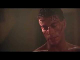 CYBORG (1989) - Final Fight REDUX (HD) - VAN DAMME vs FENDER