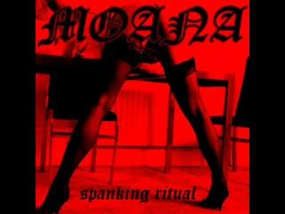 MOANA Spanking Ritual