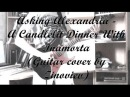 Asking Alexandria A Candlelit Dinner With Inamorta Guitar cover by Zinoviev