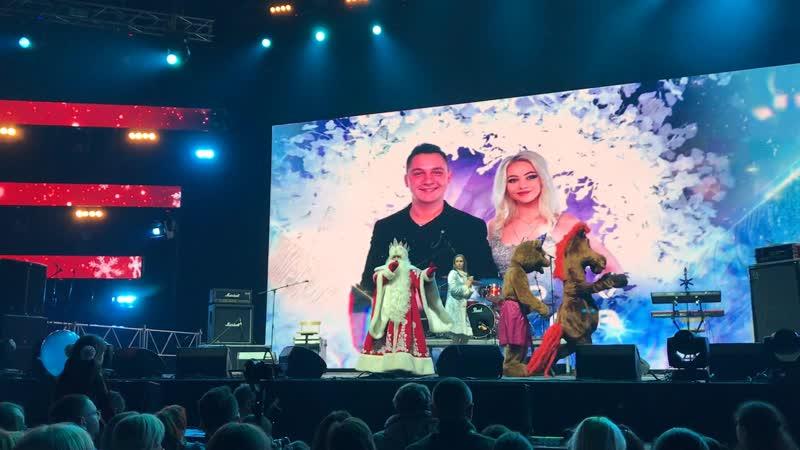 Prohorov feat. Skaya Минск-Арена 2018