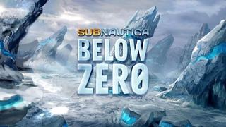 ИГРАЕМ В ПОДВОДНУЮ ВЫЖИВАЛКУ - subnautica below zero