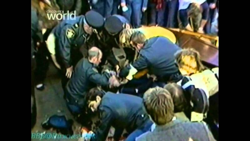 Discovery Истории Умерших Гарри Гудини Документальный 2003