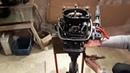 Разборка лодочного мотора HDX5, Parsun, golfstrim, tohatsu