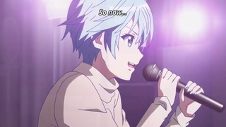 Fuuka Episode 12 - For you/Fair Wind (Last Performance)