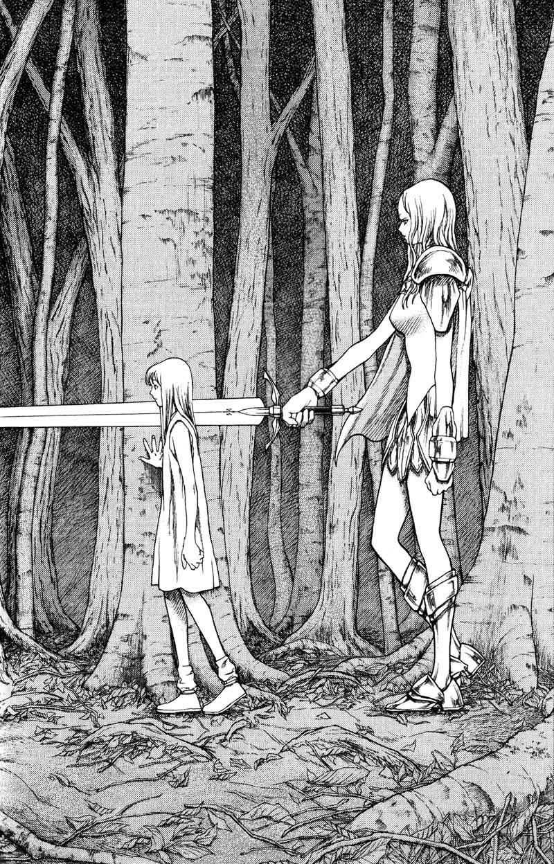 Claymore, Chapter 13, image #19