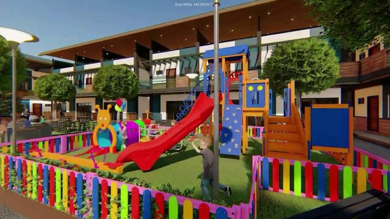 Презентация жилого комплекса велес панглао