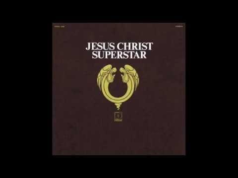 Jesus Christ Superstar 1970 Original London Concept Recording Full Album