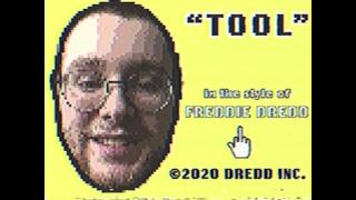 Freddie Dredd - Tool (Official Lyric Video)