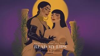 INNA x Farina - Read My Lips   Emrah Is & Furkan Syzo Remix