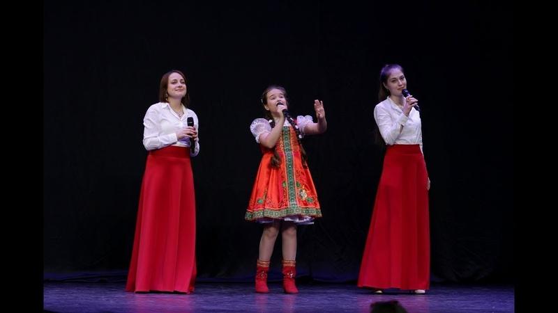 Маргарита Мальчевская, Марина Полякова и Даурия Кравчук - По Ангаре (bk.mirt@mail.ru)