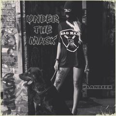 UNDER THE MASK --- Melodic Techno House Mix ( по PLANBEERa )
