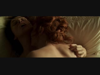 Keira Knightley, Eleanor Tomlinson Nude - Colette (2018) HD 1080p  Watch Online / Кира Найтли, Элеонор Томлинсон - Колетт