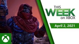 Upcoming Games, News Releases, and Loads of Updates | This Week on Xbox