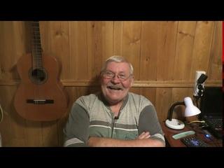 Два случая из певческой карьеры моего отца