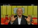 Ballarò MAURIZIO CROZZA del 14 05 13 Berlusconi dal codice penale al codice opinabile