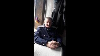 Пётр Молодидов-ответ Д.Гамбургу на проект Криминальная Россия -Казаки Разбоинике
