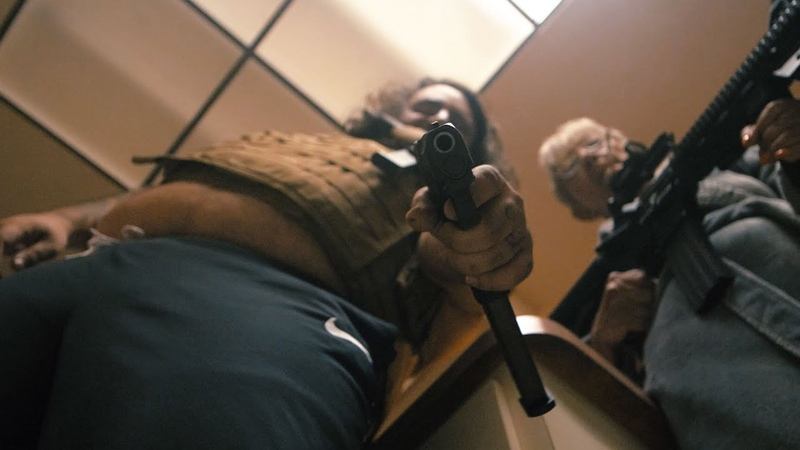 BOOBIE LOOTAVELI GRANDMAS BOY BUFFET BOYS Exclusive OFFICIAL MUSIC VIDEO