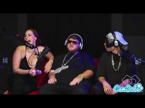 Dani Daniels Show with Gianna Michaels and Buckwheat Groats Episode 3