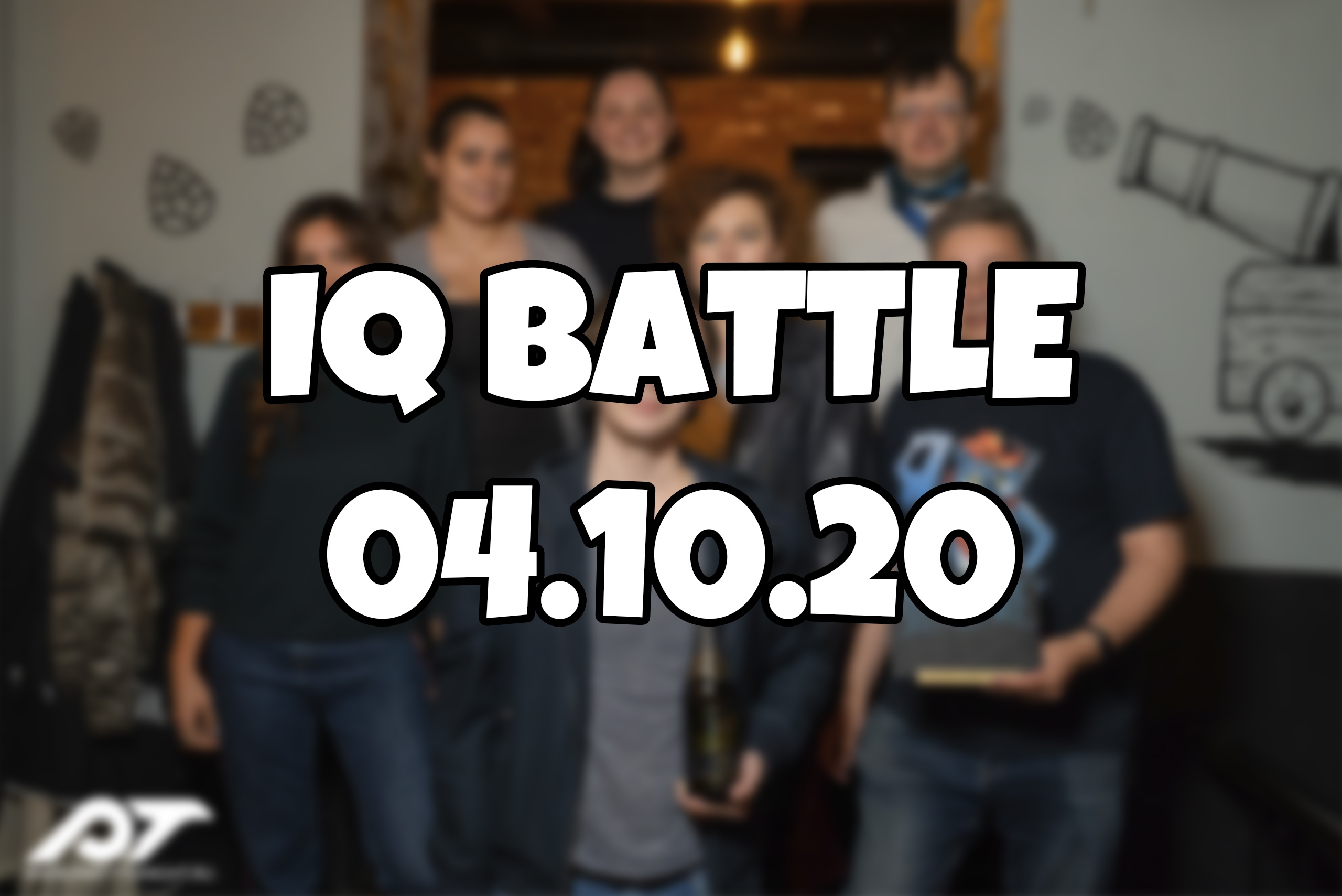 IQ Battle | 04.10 (164 фото)